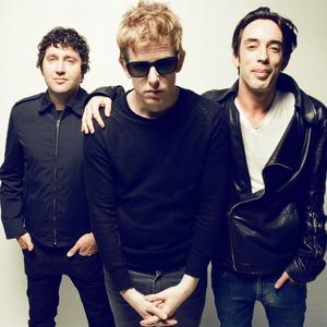Divine Fits Release New Single, Set to Debut New Songs on <i>Conan</i>
