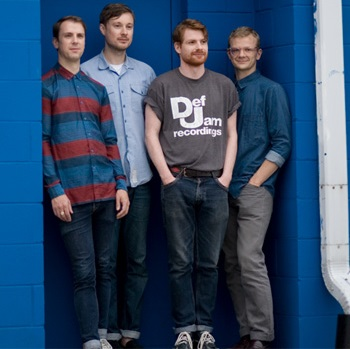 "Listen to New Django Django Song ""First Light"""
