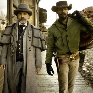 Watch Stars From &lt;i&gt;Django Unchained&lt;/i&gt; Discuss Tarantino's Screenplay