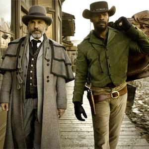 Watch Stars From <i>Django Unchained</i> Discuss Tarantino's Screenplay