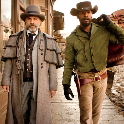 &lt;i&gt;Django Unchained&lt;/i&gt;