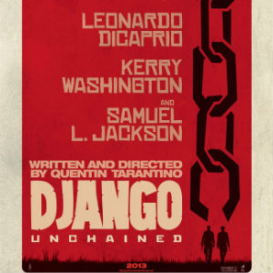 Check Out the New International Poster for <i>Django Unchained</i>