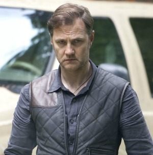 <i>Walking Dead</i>'s David Morrissey to Play Lead on New AMC Show