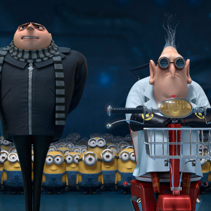 Watch a Clip From <i>Despicable Me 2</i>