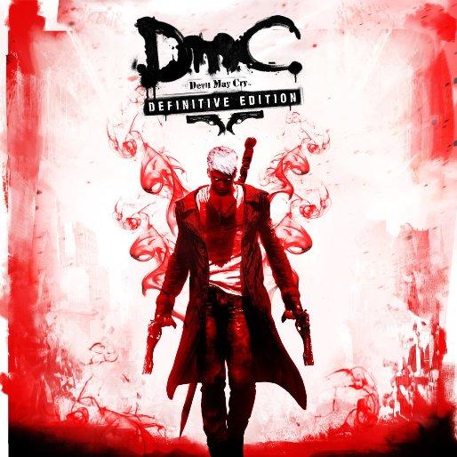<em>DMC: Devil May Cry Definitive Edition</em> Review—Turbo Modes and Sword Dudes