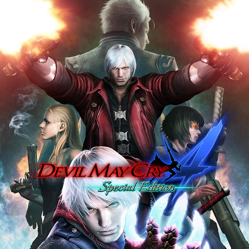 <em>Devil May Cry 4: Special Edition</em> Review—This is Sparda