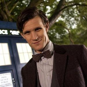 "<i>Doctor Who</i> Season 7 Finale Titled ""The Name of the Doctor"""