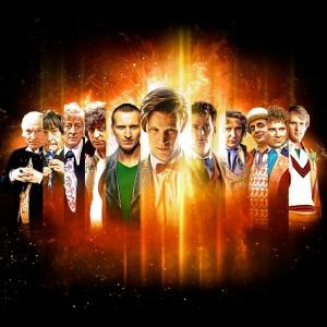 <i>Doctor Who</i> 50th Anniversary Episode Gets Title, Poster