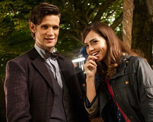 Matt Smith's <i>Doctor Who</i> Replacement to be Announced this Fall