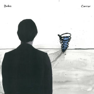 The Dodos Announce New Album, <i>Carrier</i>