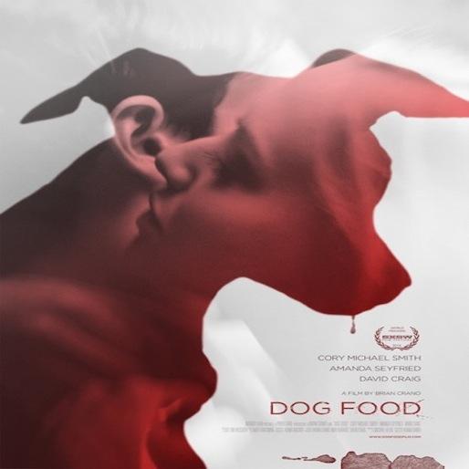 Watch Brian Crano's Thrilling Short Film <i>Dog Food</i> Online, Starring Amanda Seyfried