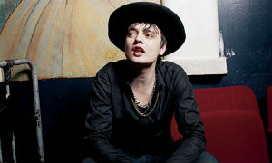 Pete Doherty to Use Amy Winehouse-Penned Lyrics on New Solo Album