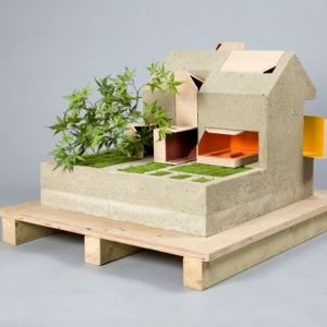 Dollhouses From U.K. Architects, Designers to be Auctioned for Charity