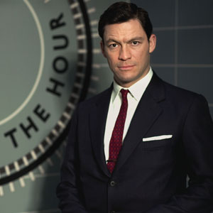 BBC Cancels <i>The Hour</i>