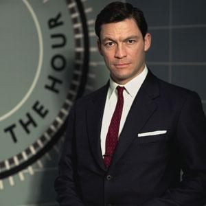 BBC Cancels <i>The Hour</i>