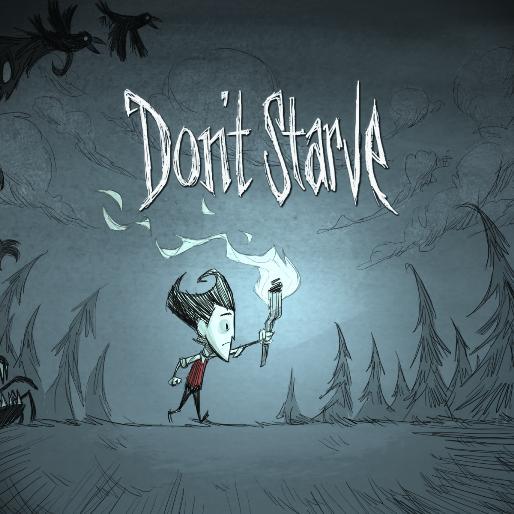 <em>Don't Starve</em> Review  (PC/Mac/Linux)