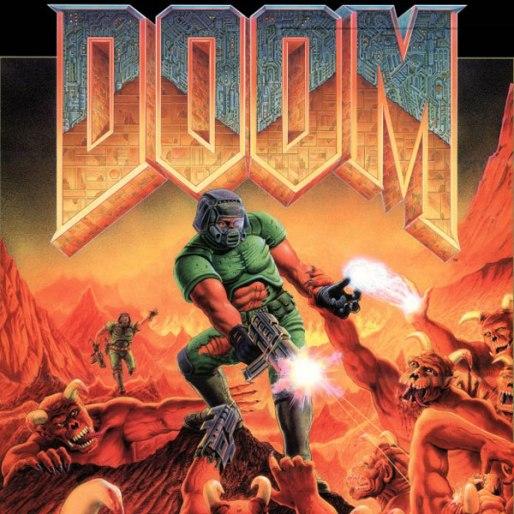 20 Years of Doom