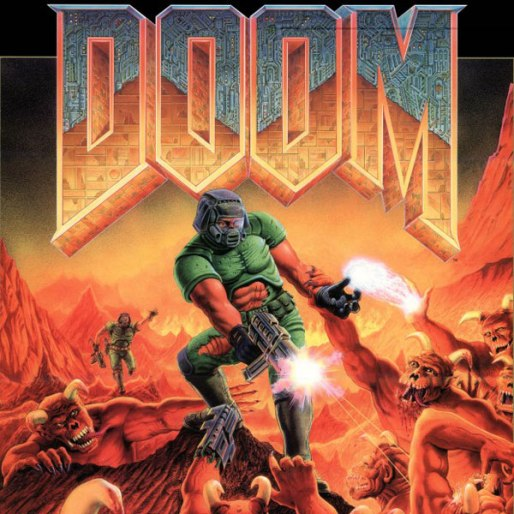 20 Years of Doom