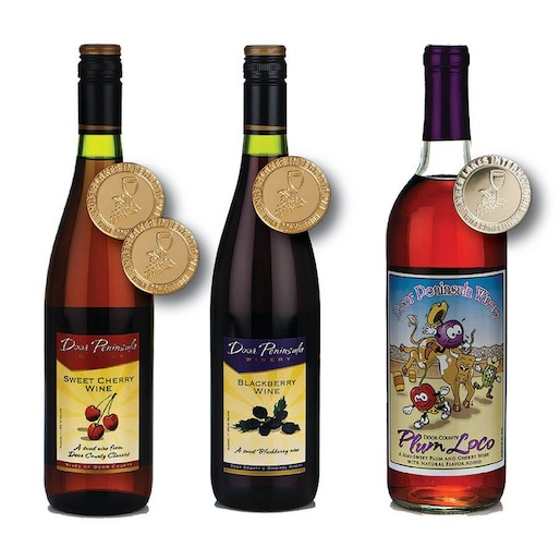 The Beer Drinker's Guide to Fruit Wine
