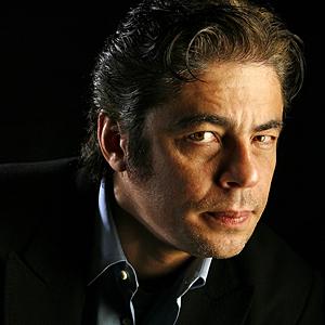Benicio Del Toro May Play Villain in <i>Star Trek 2</i>