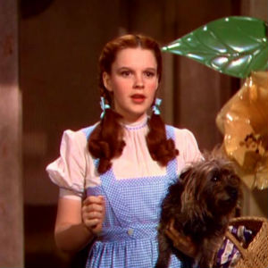 Dorothy's Dress from &lt;i&gt;Wizard of Oz&lt;/i&gt; Sold for $480K