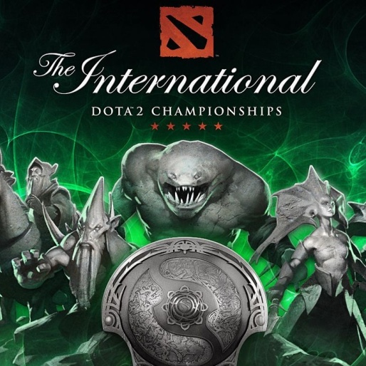 The International Dota 2 Championships Preview