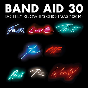 """""""Do They Know It's Christmas?"""" is Back, Featuring Just About Everyone"""