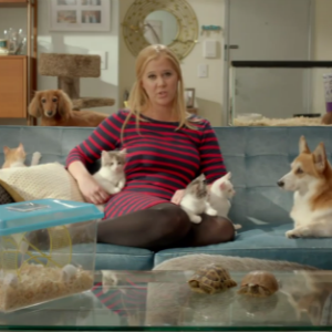 "<i>Inside Amy Schumer</i> Review: ""Down For Whatever"""