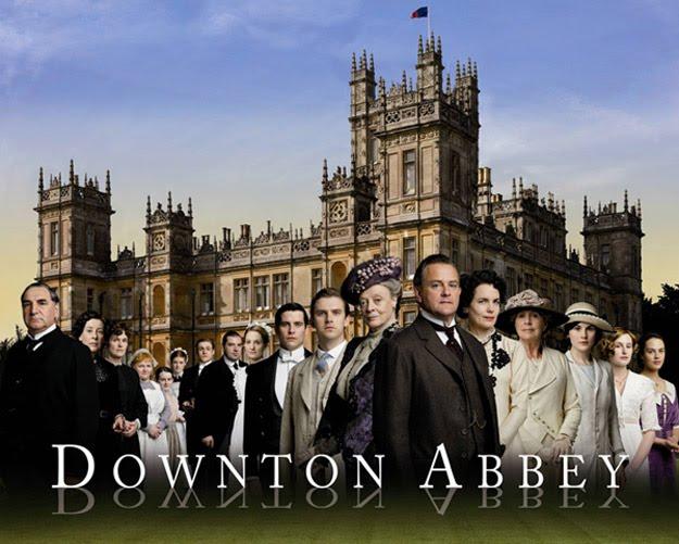 <i>Downton Abbey</i> Stars Ink New Deals