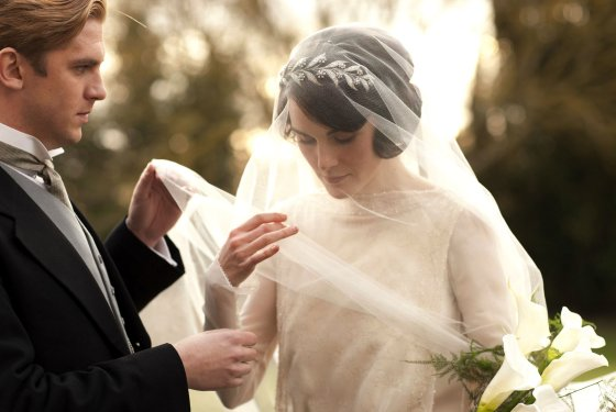 &lt;em&gt;Downton Abbey&lt;/em&gt;: &quot;Episode One&quot; (Episode 3.01)