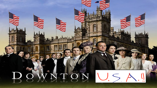 Downton America? ABC Orders David O. Russell's Country Club Drama