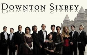 Watch the Latest Installment of <i>Fallon</i>'s <i>Downton Sixbey</i>