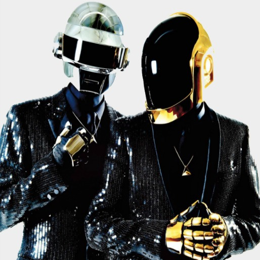 "Daft Punk, Jay Z Collaborate on ""Computerized"""