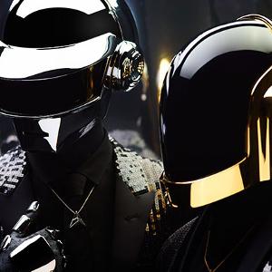 Daft Punk Gets First No. 1 Album With <i>Random Access Memories</i>