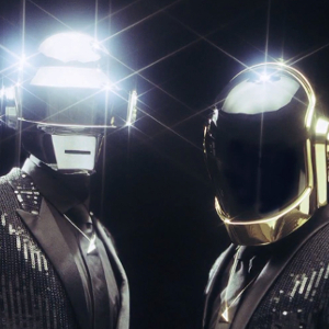 Daft Punk Announces Plans For <i>Random Access Memories</i> Remixes