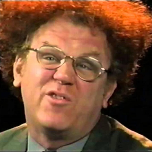 Dr. Steve Brule is Back on Adult Swim With <em>Bagboy</em> Special