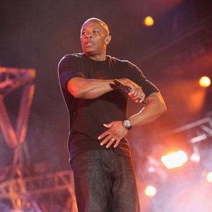 Dr. Dre's New Album Will Be a <i>Straight Outta Compton</i> Soundtrack