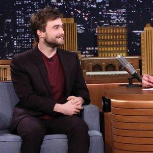 "Watch Daniel Radcliffe Rap The Entirety Of Blackalicious' ""Alphabet Aerobics"" On <i>Fallon</i>"