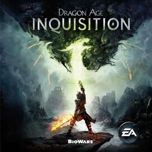 The Open Space and Hissing Wastes of <em>Dragon Age: Inquisition</em>