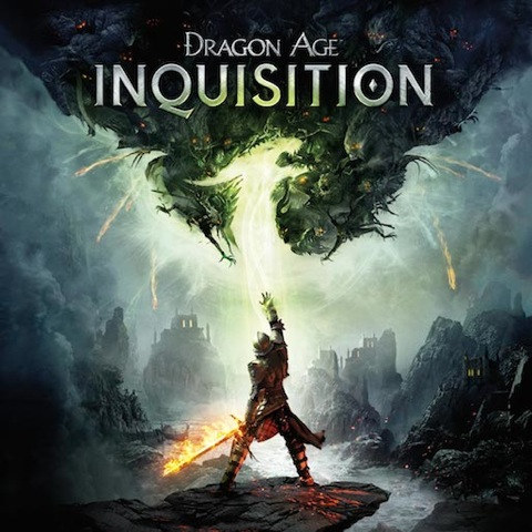 Watch the New <i>Dragon Age: Inquisition</i> Gameplay Footage Livestream