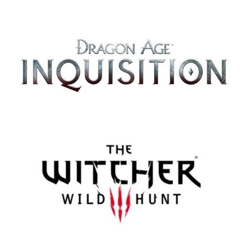 Fantasy Duel: <i>Dragon Age: Inquisition</i> vs. <i>The Witcher 3</i>