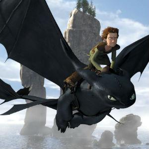 Dreamworks Announces Cate Blanchett, Kit Harington for <i>How to Train Your Dragon 2</i>