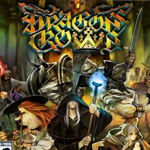 Dragon's Crown
