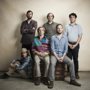 "Dr. Dog Releases New <i>B-Room</i> Track ""Broken Heart"""