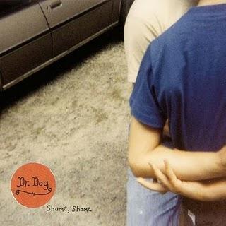 Dr. Dog <em>Shame, Shame</em>