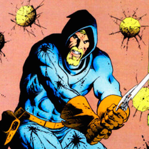 <i>Dreadstar</i> Being Adapted For TV By Jim Starlin