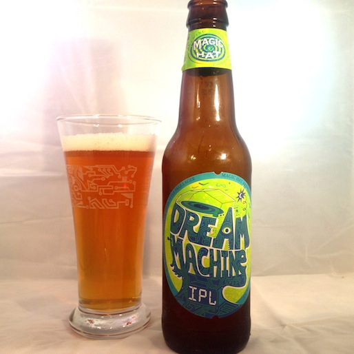 Magic Hat Dream Machine IPL Review