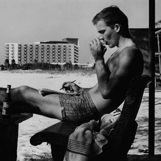 A Drinker's Guide to Hunter S. Thompson