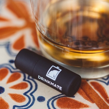 DrinkMate is the iPhone Breathalyzer That Will Save Lives