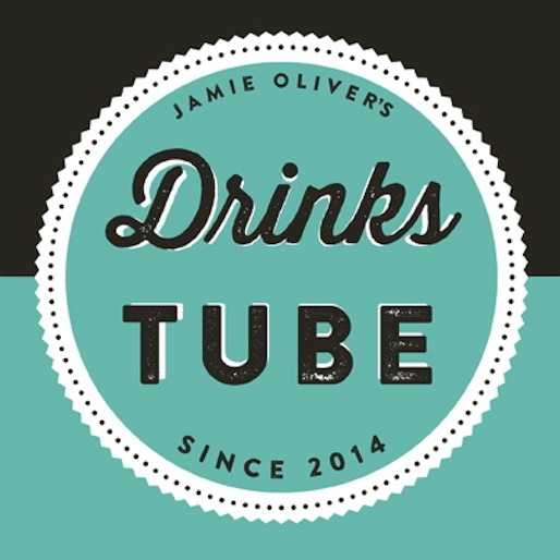 Jamie Oliver Launches Cocktail Channel
